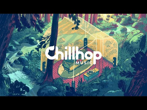Moods X Yasper - Sofa Stories [chill Instrumental Hiphop]
