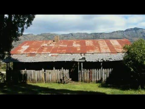 Fundación Río Baker - Promoción Museo Rural Pioneros del Baker