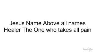 Planetshakers - No Other Name Live (2014) (Lyrics)