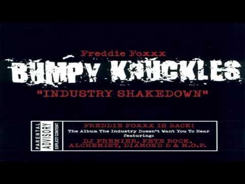 Freddie Foxxx - Industry Shakedown - (2000) Full Album