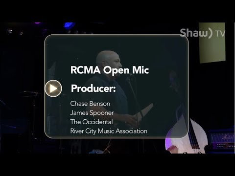 The Community Producers (Special): RCMA Open Mic Night