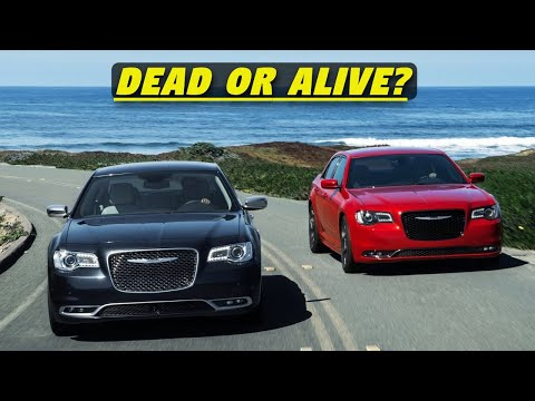 Chrysler 300 Cancellation Updates: New SRT Package & Poor Sales in 2019 - Will the Car Live On?