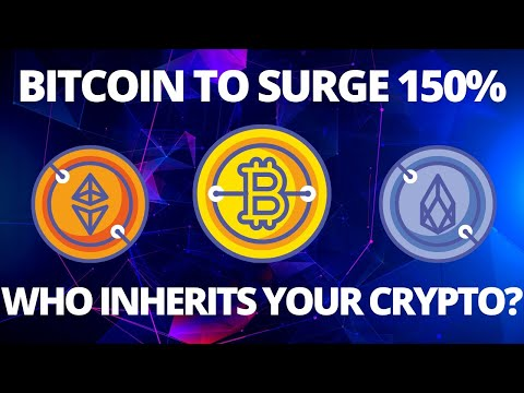 Bitcoin To Surge In 2020 | Cryptocurrency Inheritance