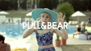 Pull&Bear Pool Party BCN
