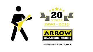 Arrow Classic Rock Promo 2016