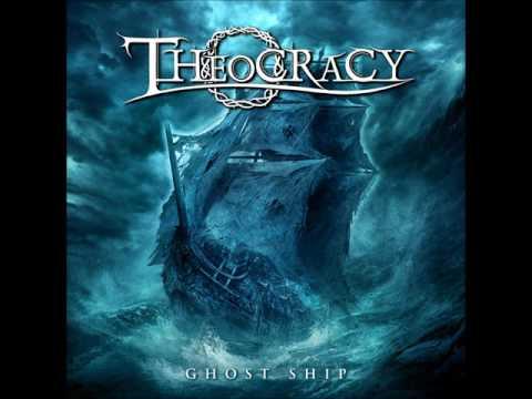 Theocracy - Paper Tiger