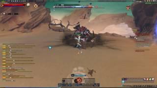 Revelation Online - NA/EU CBT1 - Pure gameplay - Demonslayer T1
