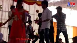 Banjara Singar Subash N Team Dance with Song // Must Watch // 3TV BANJARAA