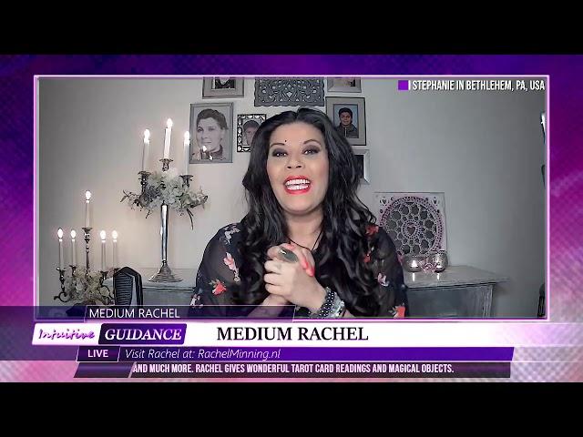 Medium Rachel - January 5, 2021