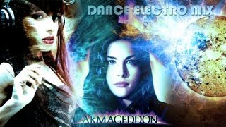 Electro dance mix Armageddon Clip video 2013 par Deejay Romain