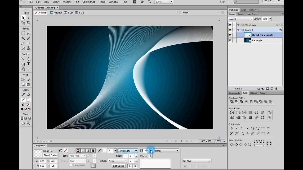 Adobe fireworks cs6 for mac