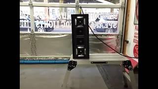competition prv audio horn driver s w orion cobalt super tweeters