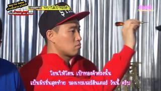 รันนิ่งแมน ep 135 ซีวอนSuper junior),แจ็คกี้ชาน(เฉินหลง) 5 5