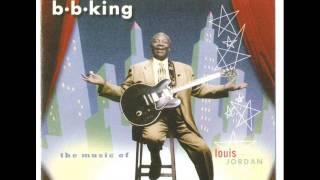 B. B.  King  - Saturday night fish fry