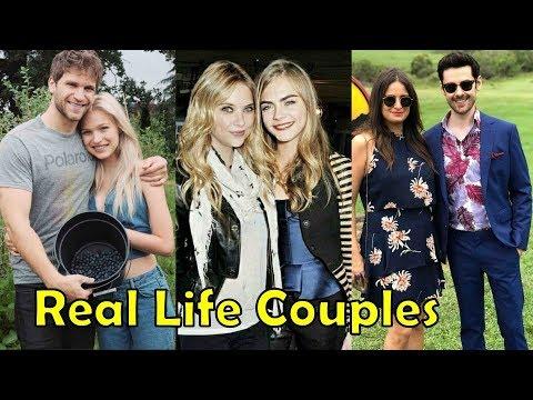'Pretty Little Liars' Relationship Statutes