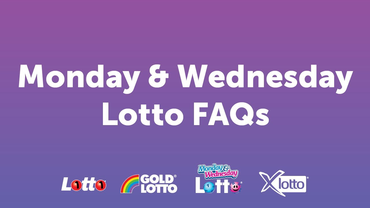 wed lotto