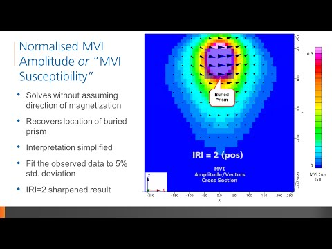 Top 5 Inversion Best Practices: Episode 4 - Interpreting MVI Components