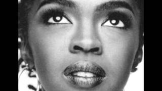 Lauryn Hill - Forgive Them Father