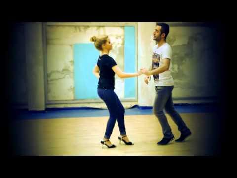 Marmara Üniversitesi Dans Sporları Kulübü