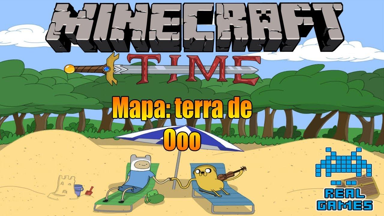 Jogo Hora de Aventura: Terra de Ooo Online Gratis