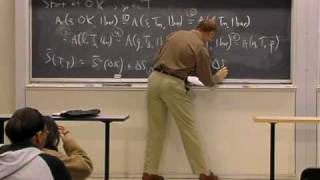 Lec 11 | MIT 5.60 Thermodynamics & Kinetics, Spring 2008