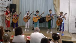 Ст. Косма ''Іграшка'' (V. Cosma ''Le Jouet'') мелодія з к/ф ''Іграшка''