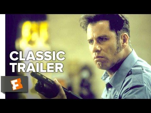 Mad City (1997) Official Trailer - John Travolta, Dustin Hoffman Movie HD