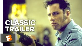 Mad City (1997) Official Trailer - John Travolta, Dustin Hoffman Movie HD