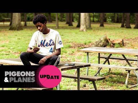 New Artists to Listen to If You Like Earl Sweatshirt, Lorde, or Drake | Pigeons & Planes Update