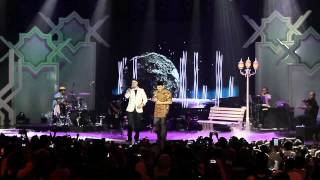 Maher Zain Feat Fadly -  InsyaAllah Jakarta 22 Nov 2013 HQ Video