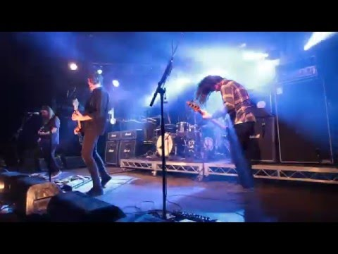 """Violent Soho - """"Neighbour Neighbour"""" Live HD   Party In The Paddock 2016  """