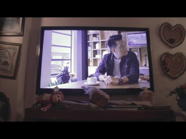 TJ Monterde - Dating Tayo (Official Music Video)