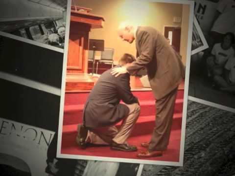 Ken McWilliams 20 Year Anniversary at Enon Baptist Church, Morris, Alabama