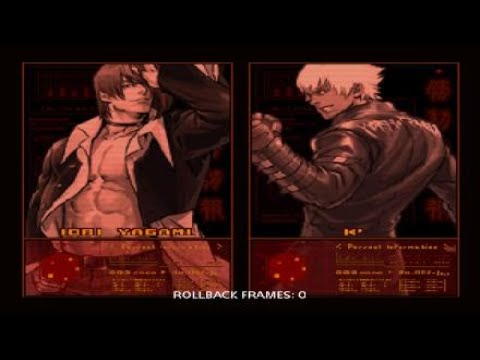 THE KING OF FIGHTERS 2002 UNLIMITED MATCH_20210526202534 |