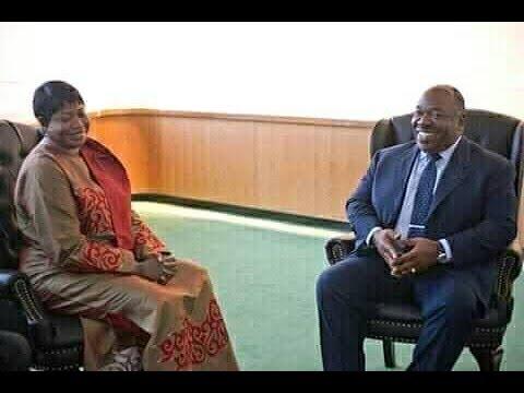 ALI BONGO refuse l ouverture d une enquête internationale au Gabon