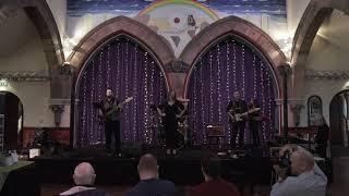 AmpliFive - Oran Mor Wedding Fayre Oct 2018
