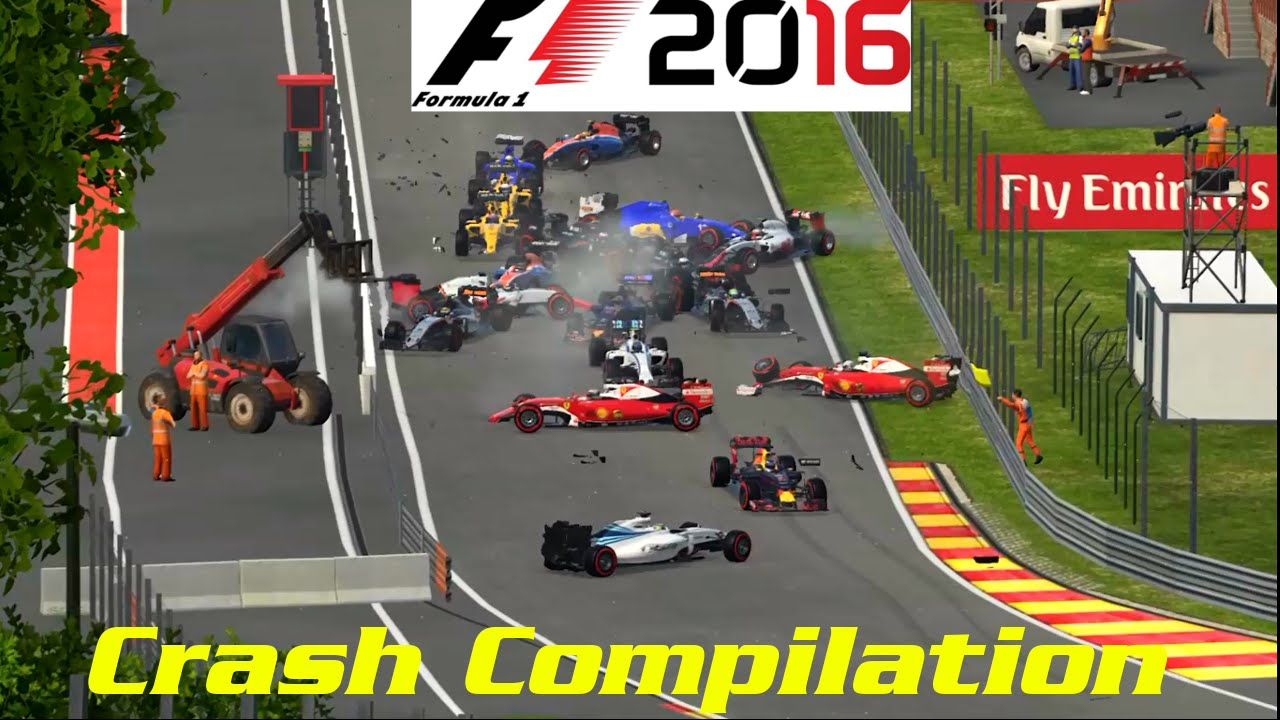 download formula 1 crashes - photo #32