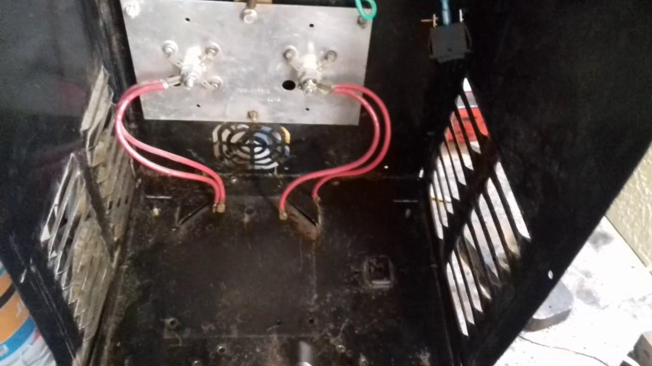 Reparacion Cargador De Baterias Automotrices Schumacher Se
