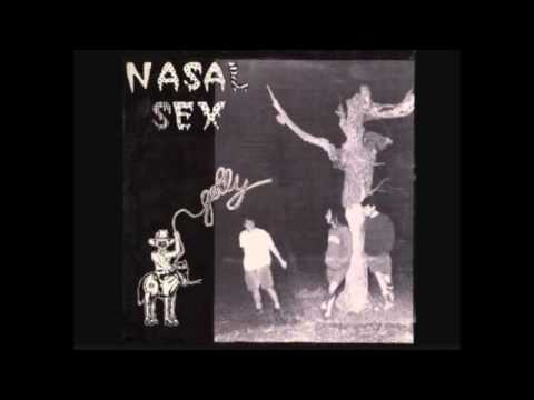 Nasal Sex- Whole Earth Fest, Davis Community Park 4/30/88 audio only xfer from master tape