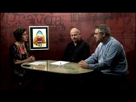 @pravda: Julkrubban som Fredriksdal glömde
