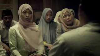Cahaya Hati The Movie ( 2015 ) Official Trailer Film Indonesia HD - Film Religi