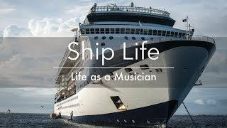 Life as a Musician on a Cruise Ship | Celebrity Cruises