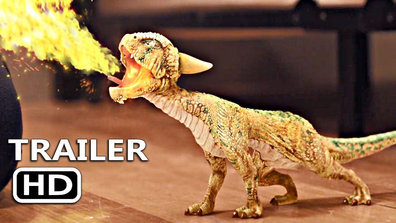 GHOSTWRITER Season 2 Official Trailer (2020) Appel Tv