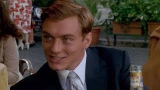 The Talented Mr. Ripley/Best Scene/Matt Damon/Jude Law/Philip Seymour Hoffman