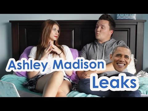 OTCZ 58: Obama on Ashley Madison