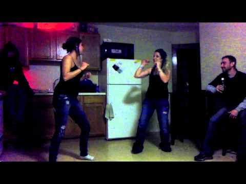 Topless Naked Women Catfight Png