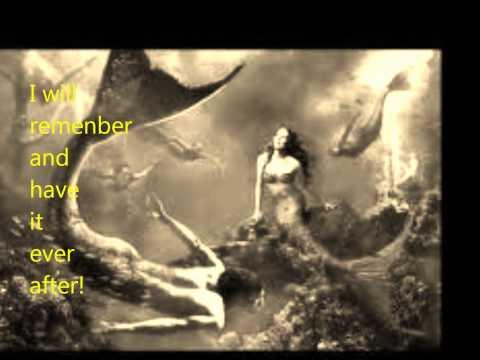 VANGELIS - COME TO ME (lyrics)