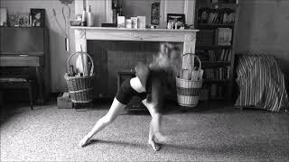 Oma Choreography by Anita Mannings