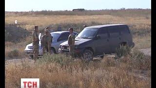 ФСБ виклала відео затриманих українських десантників