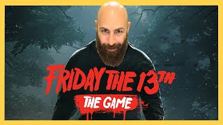 F13 - What Kids REALLY Want. | Friday the 13th The Game